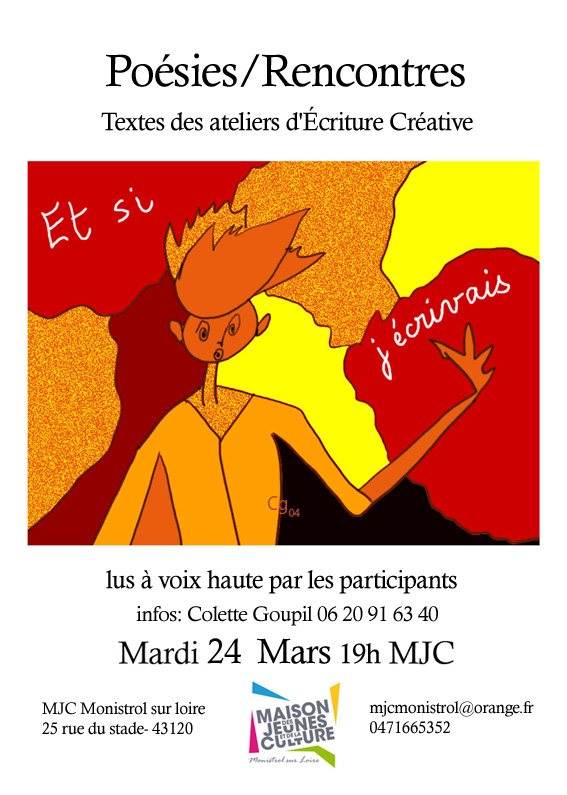 face book poesies rencontres 24mars 2020