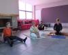 Yoga MJC Monistrol-sur-Loire